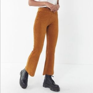 Urban Outfitters Cassidy Kick Flare